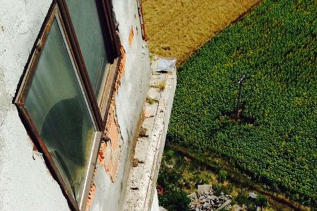 KEISH Rekonštrukcie a údržba budov